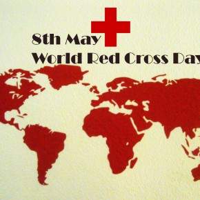 May 8, World Red Cross Day