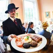 This image was downloaded from the General Bloomsday Festival Press Images.