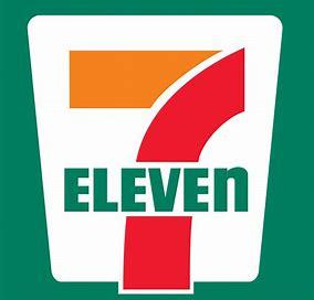 -Eleven Logo