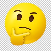 Thinking Face 2018 Emoji of the Year