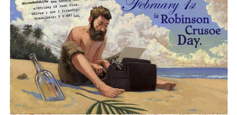 Robinson Crusoe 2021 Stream Deutsch