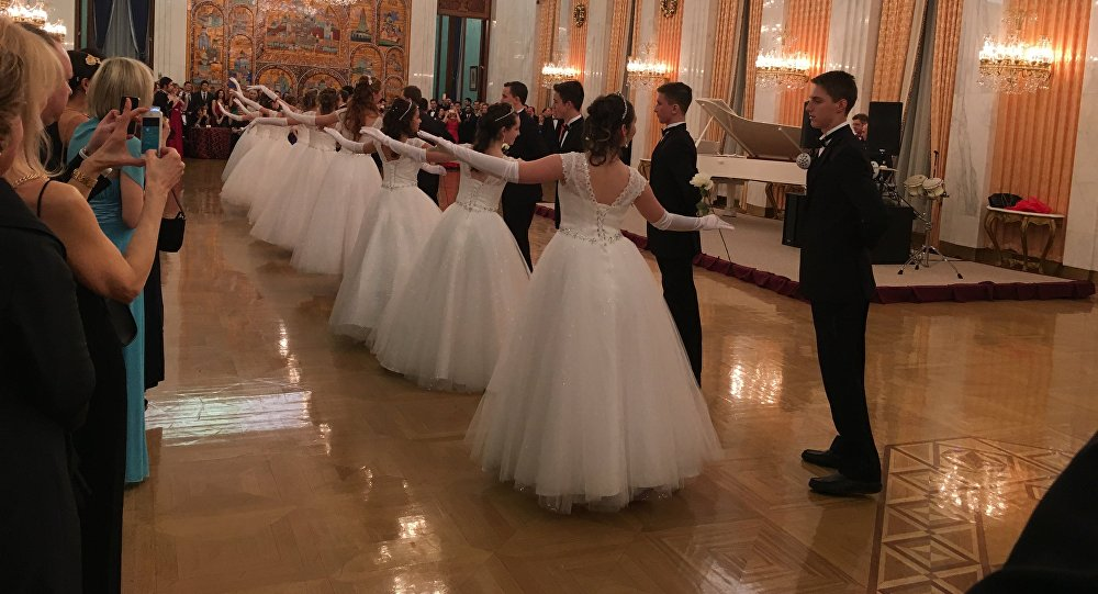 In 2016, the Russian Orthodox Cathedral of St. John the Baptist in Washington, D.C. raised tens of thousands of dollars for charitable needs at Tatiana Ball hosted by the Russian embassy. The celebration featured traditional music and opera singing, as well as a ball and a dance party.